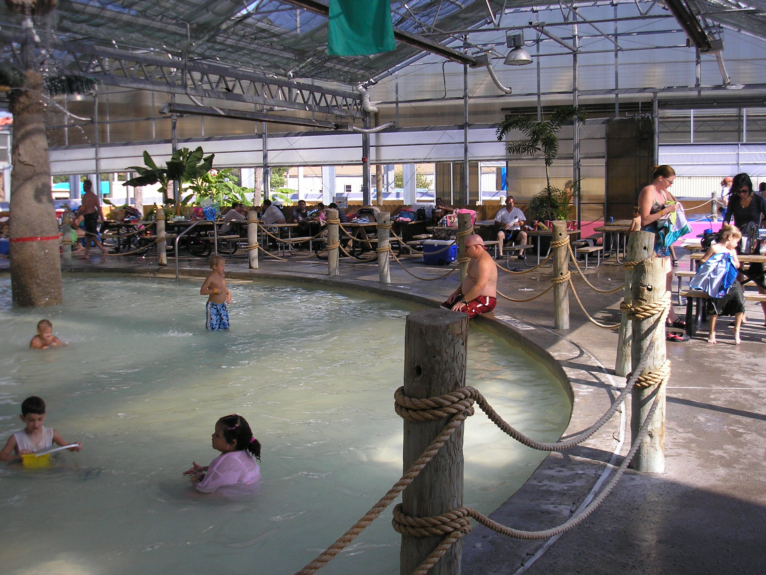 a trip to a water park If you enjoy the rush of zipping down a water slide or rocking a wave pool, water  parks are the place to be plan a trip to these must-visit water.