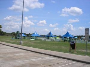 Cullen Park