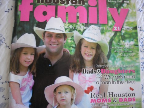 Houston Family Magazine