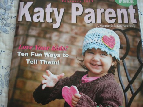 Katy Parent Magazine