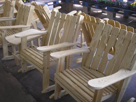 Dilorio Farms Lawn Furniture