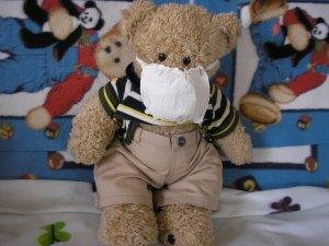 Bear Flu?